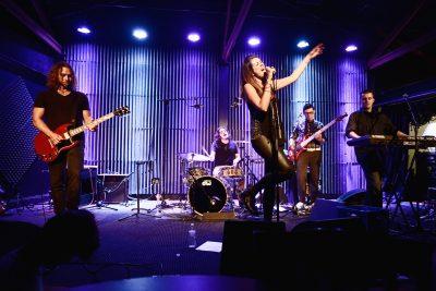 Jamie-Lynn Hart Live at Tupelo Music Hall