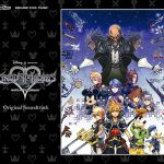 Kingdom Hearts 2.5 HD Remix - Original Soundtrack