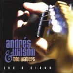 Andres Wilson - Ink & Sound