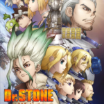 Dr. Stone OST 2